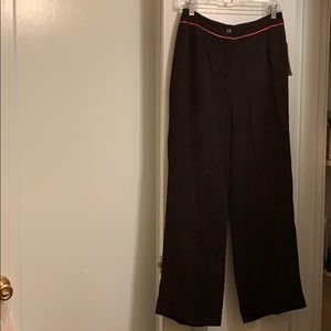 Harve Benard women's dress pants petite size 6P